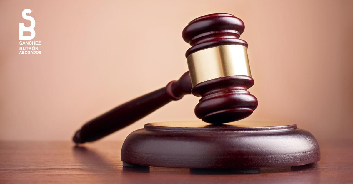 Sentencia a favor del cliente por clausula suelo en for Sentencia devolucion clausula suelo