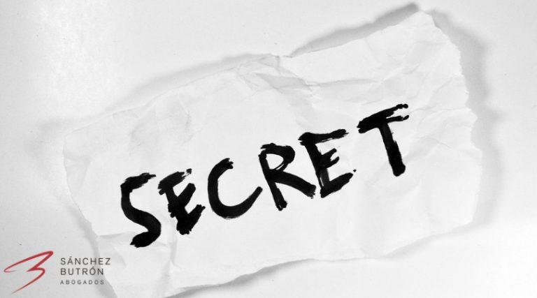 La Ley de Secretos Empresariales entra en vigor